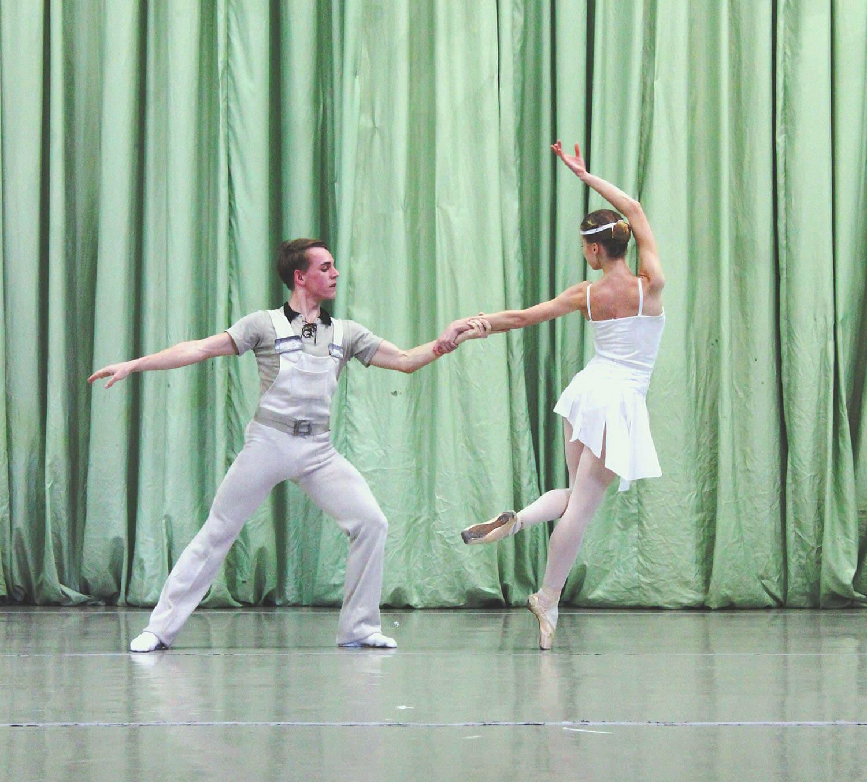 комментариях поздравления хореографическому училищу варкрафт рабочий