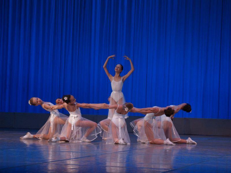 краснодарское хореографическое училище